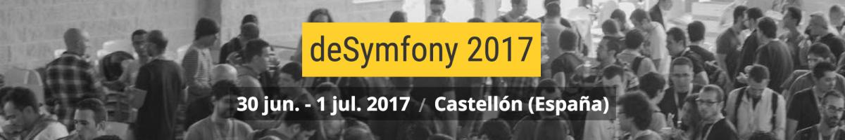 Impresiones sobre deSymfony 2017: ¿Merece la pena asistir?