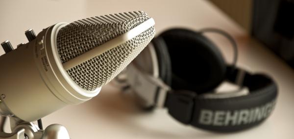 Los podcast que escucho